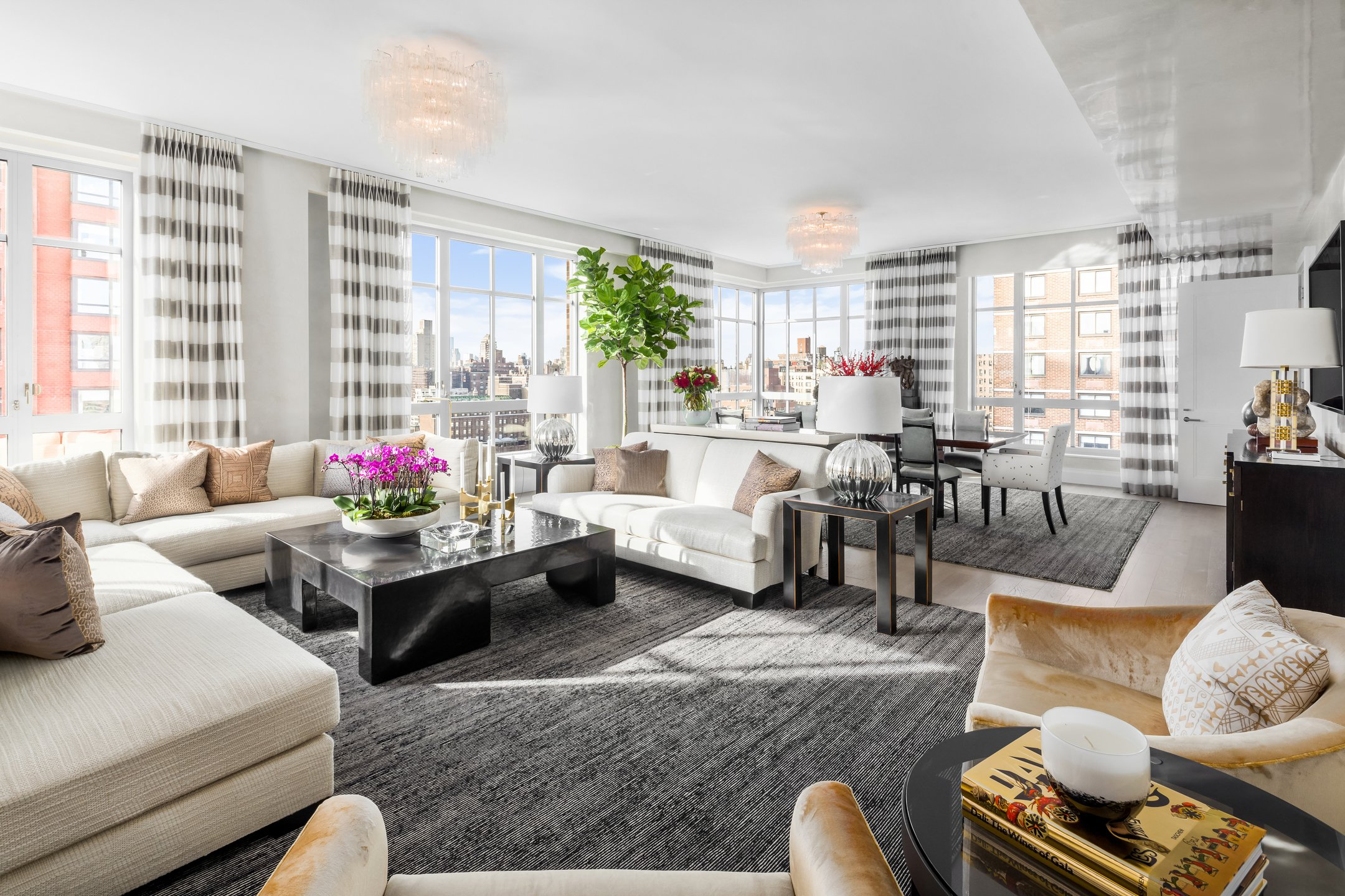 Luxury Upper East Side Homes for Sale | The Kent - Residences